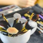Clean Your Makeup Brush